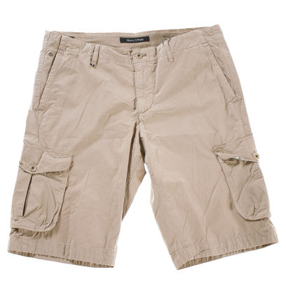 herren shorts hose kurz loose fit integrated von marc o. Black Bedroom Furniture Sets. Home Design Ideas