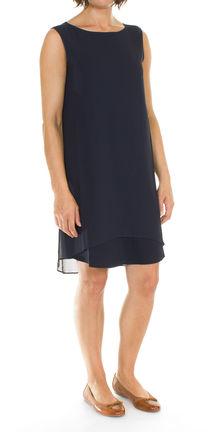 damen kleid blusenkleid von s oliver bei stastny mode online shop. Black Bedroom Furniture Sets. Home Design Ideas