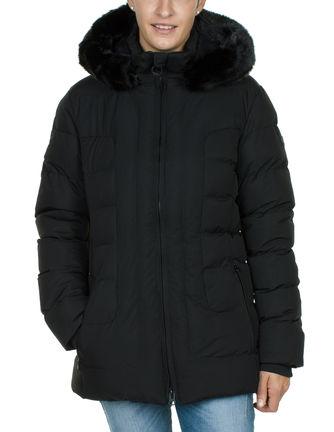 damen jacke belvedere medium mantel winterjacke von. Black Bedroom Furniture Sets. Home Design Ideas