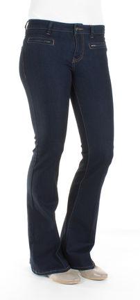 damen shape flare jeans hose schlag von s oliver bei. Black Bedroom Furniture Sets. Home Design Ideas