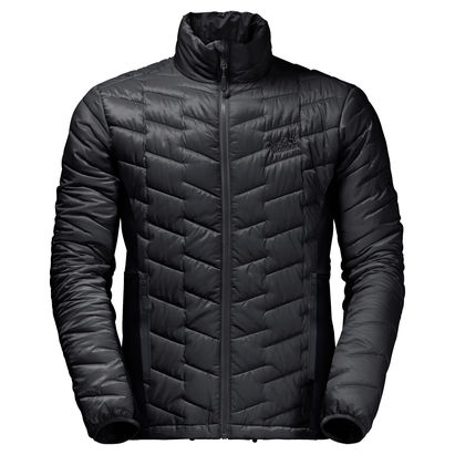 Herren Jacke ICY WATER MEN