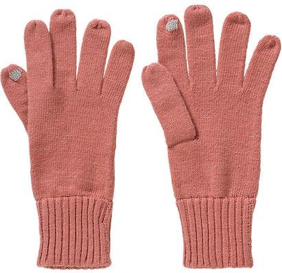 damen handschuhe mit touchscreen funktion von s oliver bei. Black Bedroom Furniture Sets. Home Design Ideas