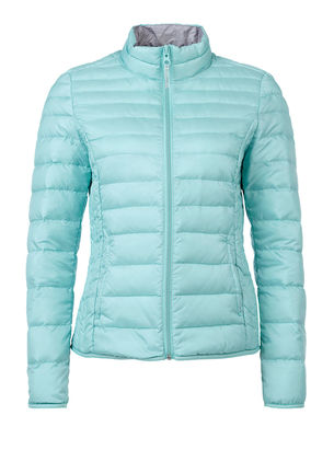 Damen Stepp Outdoor Jacke Light Weight