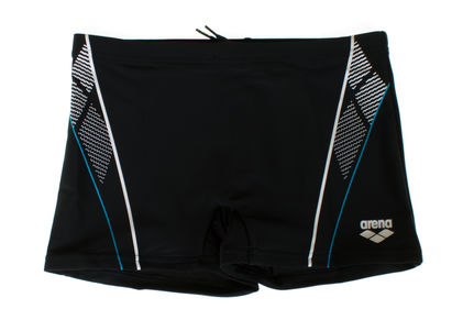 Kinder Badehose Boxer SKID JR SHORT
