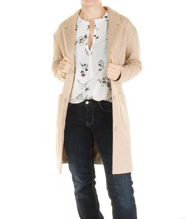 damen oversized mantel mit wollanteil von s oliver bei stastny mode online shop. Black Bedroom Furniture Sets. Home Design Ideas