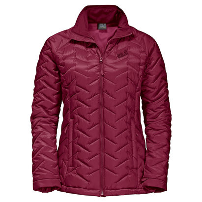 Damen Funktionsjacke ICY CREEK WOMEN