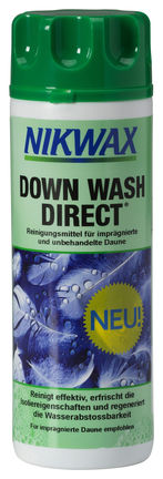 Pflege Down Wash Direct