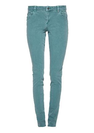 Damen Jeans Coloured Denim Shape Superskinny von S.Oliver