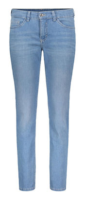 Damen Jeans Hose Carrie Pipe (blue)
