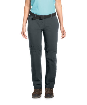 Damen Outdoorhose Zip Off Nata 2