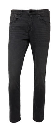 Herren Jeans Josh Superstretch black