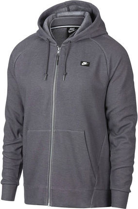 Herren Sweatjacke mit Kapuze NSW OPTIC HOODIE FZ