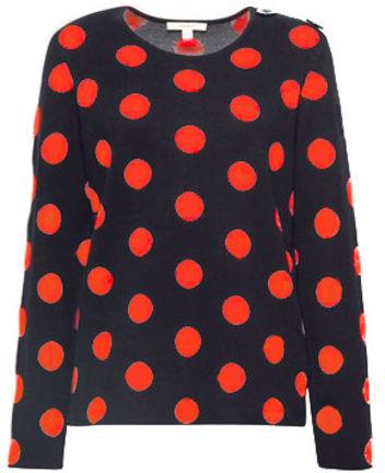 Damen Pullover mit Punkten von Esprit bei Stastny Mode