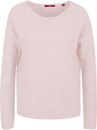 Damen Glitzer Pullover von S.Oliver bei Stastny-Mode Online Shop 68a533c3f9