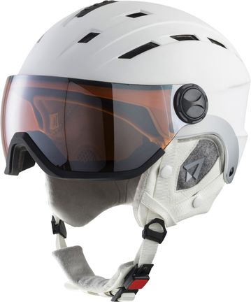 Skihelm Titan Photochromic
