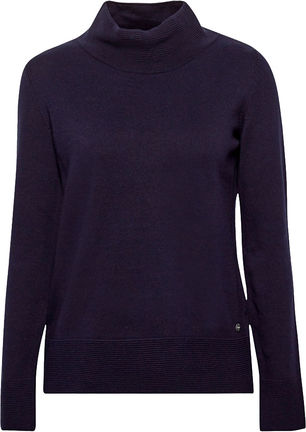 Damen Pullover mit Turtleneck
