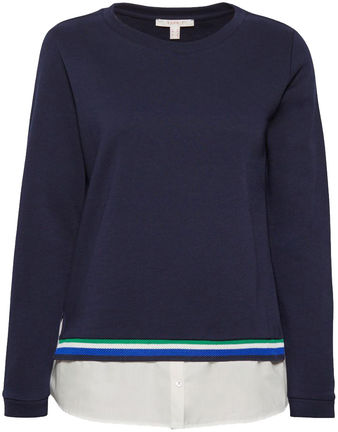 Damen Layer Sweatshirt