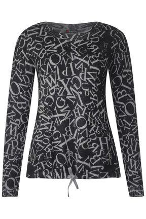 Damen Pullover mit Buchstaben Print von Street One bei Stastny-Mode ... cdefe3ad3f