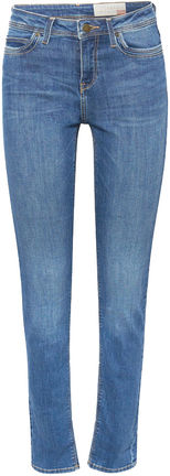 Damen Stretch Jeans Slim Fit (blue)