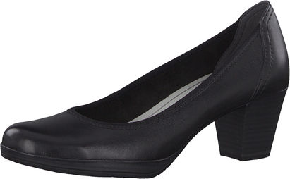 Damen Nappa Leder Pumps