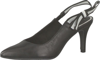 Damen Sling Pumps