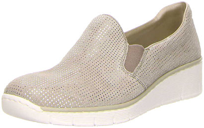 Damen Slipper Pisa