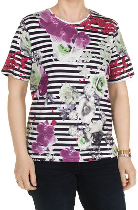 Damen Shirt 1/2 Arm