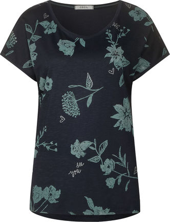 ff9d0cf937b73c Mode Shirts kurzarm bei Stastny-Mode Online Shop