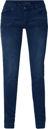 Damen Jeans Hose Malibu C stretch denim