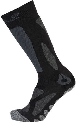 Skisocke SKI MERINO SOCK HIGH CUT
