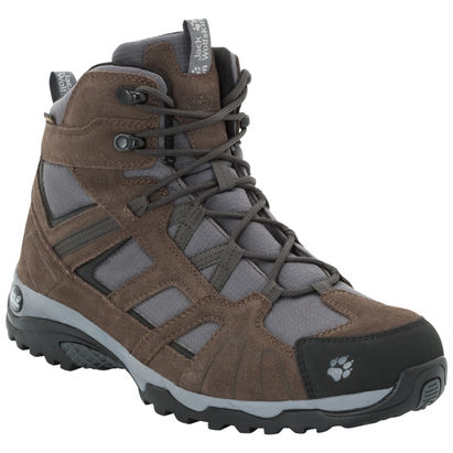 Herren Outdoor Wanderschuhe VOJO HIKE MID TEXAPORE MEN