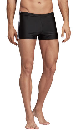 Herren Badehose Boxer FIT BX 3S