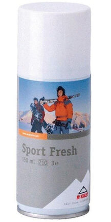 Hygienespray Pflege Sport Fresh 150 ml
