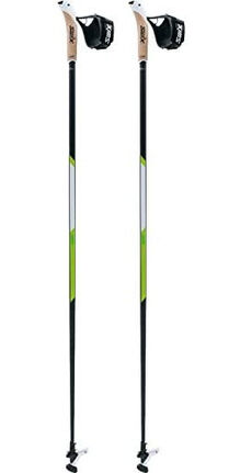 Nordic Walking Stock CT4 Lime Carbon Tech