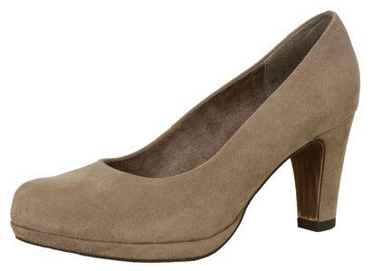 hot sales lace up in hot products Damen Pumps Canavalia von Tamaris bei Stastny-Mode Online Shop