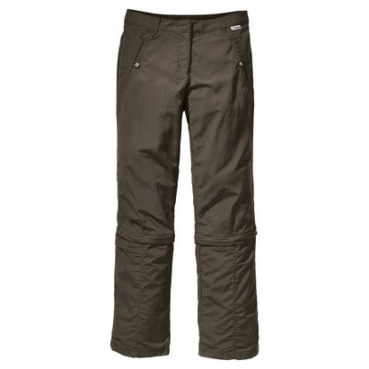 Damen Outdoor Hose Ladakh Zip Off Pants Women